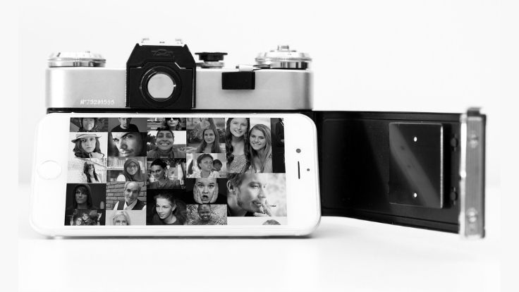 Digital Marketing for photographers